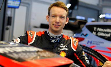 Hyundai Motorsport în Raliul Poloniei