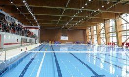 Internaționale de înot la bazinul Dinamo, cu 270 de sportivi, din nouă țări