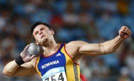Doi atleți români în finala probei de greutate a Europenelor de juniori din Suedia