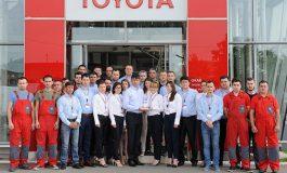 Toyota All Inclusive