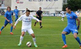 FC Botoșani încheie nedecis la debutul în Europa League