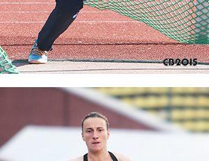 Atletism: Europenele de Tineret