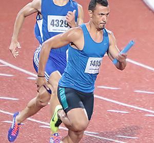 atletism 2
