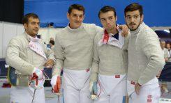 Rusia, campioana lumii la sabie, România, pe locul 6