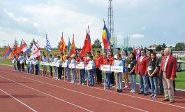 Premii tentante la Balcaniada de atletism seniori de la Pitesti