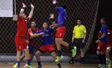 Ambiții mari la echipa de handbal Steaua Alexandrion