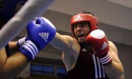 Mihai Nistor, primul pugilist român calificat la Jocurile Olimpice