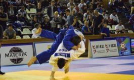Judoka Răzvan Ciolan, argint la Festivalul Olimpic al Tineretului European