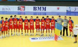 Naționala under 21, în sferturile Mondialelor de handbal băieți din Brazilia