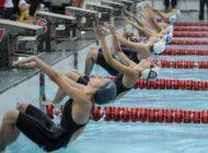 Katinka Hosszu, învinsă de junioara Emilia Colți Dumitrescu, la Internaționalele de înot ale țării noastre