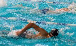 444 de copii, de la 69 cluburi, la Naționalele de înot pentru cadeți