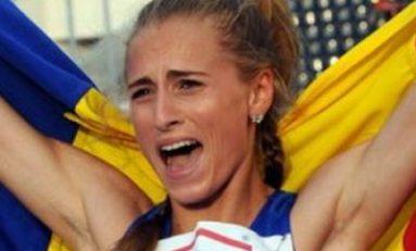 Atleta Bianca Răzor aduce al doilea aur României la Europenele under 23