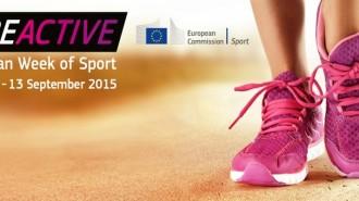 sapt euro a sportului