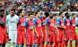 FC Steaua, calificare fără glorie în turul al treilea preliminar al Ligii Campionilor