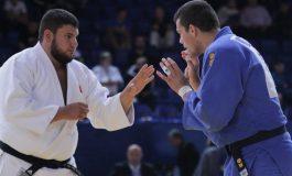 Al doilea bronz pentru judoka Simionescu la Universiada de Vară