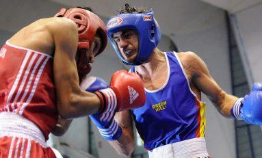 Șase pugiliști români au ca obiective două medalii și un loc 5 la Europenele din Bulgaria