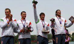 Mondialele de kaiac-canoe, dominate de reprezentanții Belarusului