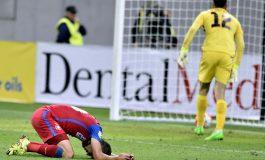 FC Steaua, victorie de palmares, Astra Giurgiu, eliminată dramatic din play-off-ul Europa League