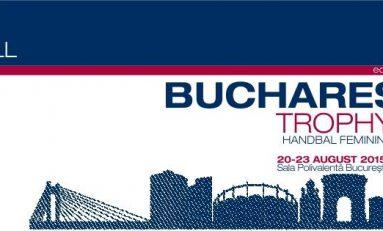 Bucharest Trophy, la a doua ediție