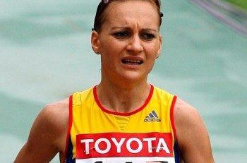 Claudia Stef, pe 24 la 20 kilometri marș, Mihai Donisan ratează prezența în finala mondială de înălțime