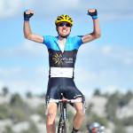 Victorie a ciclistului estonian Rein Taaramae, la a treia ediție a Cursei arctice a Norvegiei