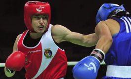 Lenuța Stan boxează pentru bronzul european de junioare