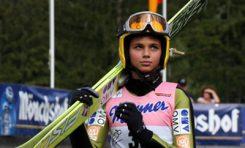 Victorie pentru Dana Haralambie la etapa de Cupa FIS din Polonia