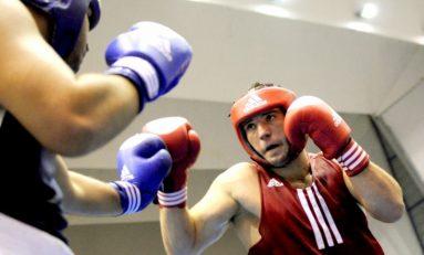 Mihai Nistor, în semifinalele Europenelor de box, Razvan Andreiana, învins