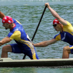 Patru echipaje românești în finalele Mondialelor de kaiac-canoe