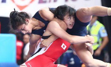 Ștefania Priceputu aduce un nou bronz mondial României