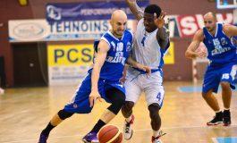 Debut cu victorie pentru baschetbaliștii de la Energia Tg. Jiu în Cupa României