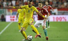 Egal fără goluri la Budapesta în preliminariile CE de fotbal