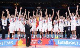 Spania învinge lejer Lituania și câștigă al treilea titlu european