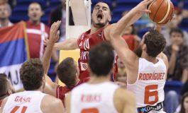 Spania, dubla campioană la masculin, învinsă de Serbia la EuroBasket 2015