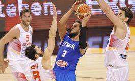 Turcia și Italia, victorii surprinzătoare la EuroBasket2015