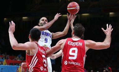 Favoriții s-au impus în primele meciuri din optimile EuroBasket2015