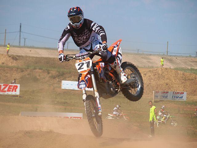 Retrospectiva Motocross CUP