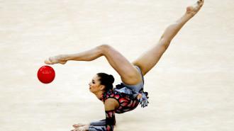 FIG+Rhythmic+Gymnastics+Olympic+Qualification+W47oDebwoXml