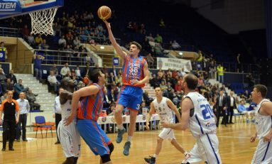 Începe Cupa României la baschet masculin