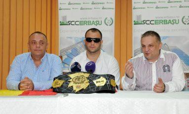 """Campionul mondial AIBA Pro Boxing, Mihai Nistor: """"Vreau să fiu campion olimpic !"""""""