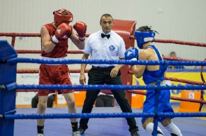 Pugiliștii Cosmin Dima, Marian Fîciu și Alberto Biro continuă la Mondialele de juniori