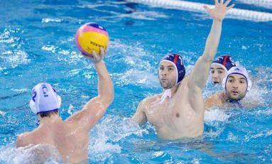 CSM Digi Oradea, în grupa G a turneului preliminar al Ligii Campionilor la polo