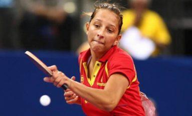 Echipa feminină a României, sfertfinalistă la Europenele de tenis de masă