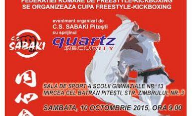 Invitaţie Concursul Naţional Sabaki Challenge 2015
