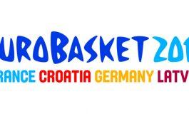 Eurobasket 2015 masculin, în patru orașe, din tot atâtea țări