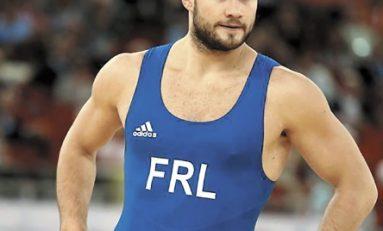 """Exclusiv. Alin Alexuc-Ciurariu: """"Mi-am îndeplinit obiectivul doar pe jumătate. Promit că voi urca pe podium la Rio''"""