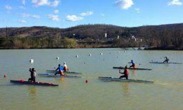 Europene de kaiac-canoe juniori si under 23, la Bascov-Argeș