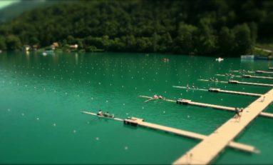 Campionii Mondialelor de canotaj la probele neolimpice