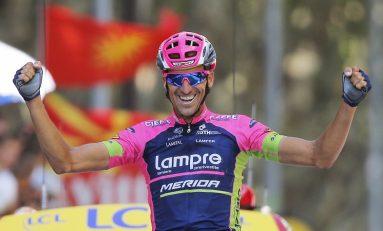 Ruben Plaza câștigă penultima etapă din Vuelta. Fabio Aru preia tricoul liderului de la Rom Dumoulin