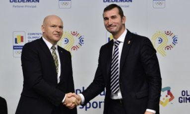 COSR și Dedeman au lansat Proiectul Național Olimpiada Gimnaziilor